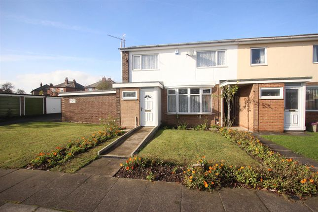 Thumbnail Terraced house to rent in Coxwold Drive, Darlington