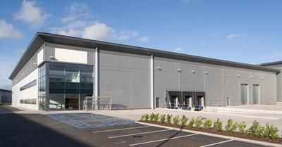 Thumbnail Light industrial to let in Unit 1, Meteor Park, Aston, Birmingham