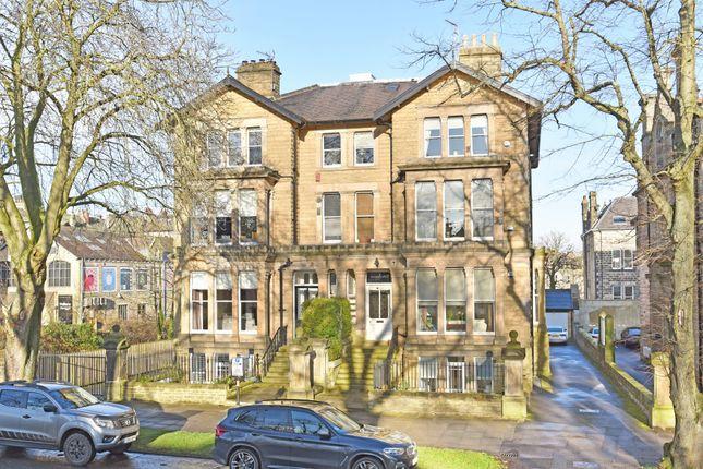 Thumbnail Flat for sale in Victoria Avenue, Harrogate