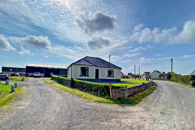 Thumbnail Farm for sale in Ruthwell, Dumfries