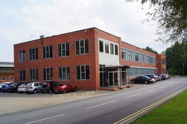 Thumbnail Office to let in Pm House Riverway Estate, Guildford