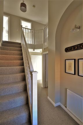 Entrance Hall of Emperor Way, Kingsnorth, Ashford, Kent TN23