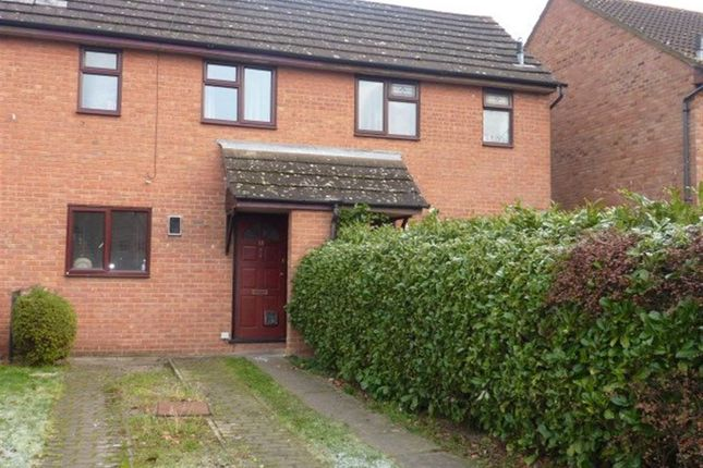 Thumbnail Property to rent in Goodwin Way, Lower Bullingham