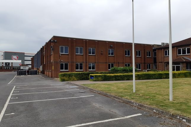 Thumbnail Office to let in St Catherine Street, Gloucester