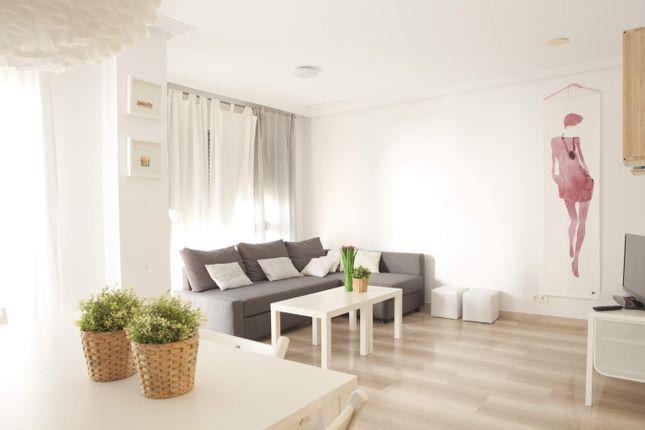 4 bed apartment for sale in Santa Pola, Alicante, Spain