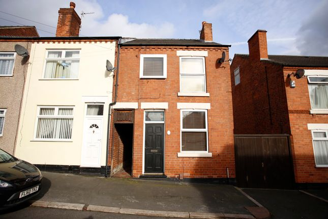 Thumbnail Property to rent in Hope Street, Ilkeston