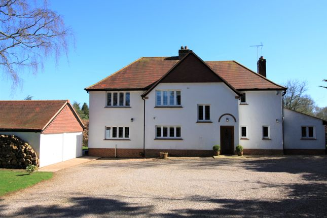 Thumbnail Detached house for sale in Hawkins Lane, West Hill, Ottery St Mary, Devon