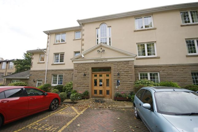 Thumbnail Flat for sale in Knightsbridge Court, Parsonage Lane, Brighouse