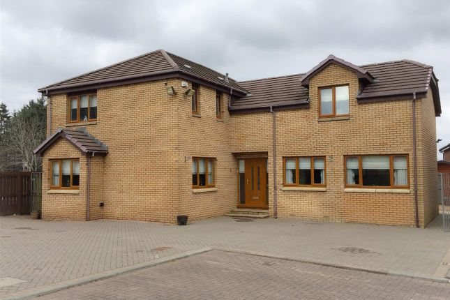Thumbnail Property for sale in Naismith Court, Stonehouse, Larkhall