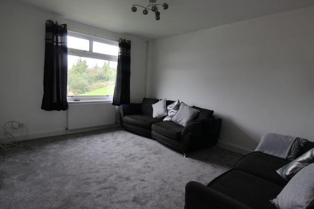 Thumbnail Flat to rent in Falkirk Road, Falkirk
