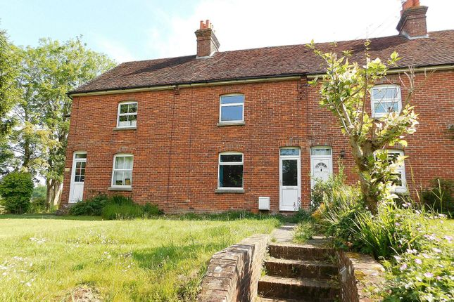 Thumbnail Terraced house to rent in College Lane, Hurstpierpoint, Hassocks