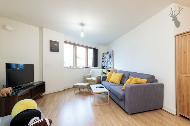 Thumbnail Flat for sale in Leamore Court, Meath Crescent, Bethnal Green