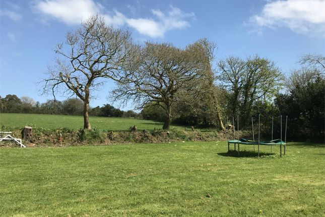 Thumbnail Land for sale in Bells Hill, Mylor Bridge, Falmouth