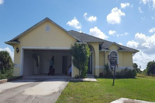 Thumbnail Property for sale in 15255 109th Street, Fellsmere, Florida, 15255, United States Of America