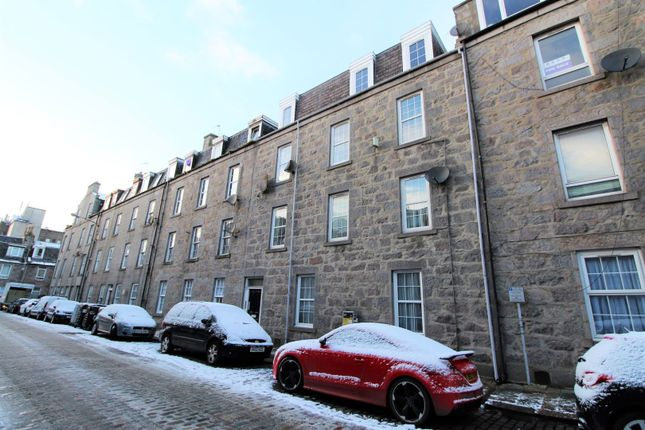 Thumbnail Flat for sale in Craigie Street, Aberdeen