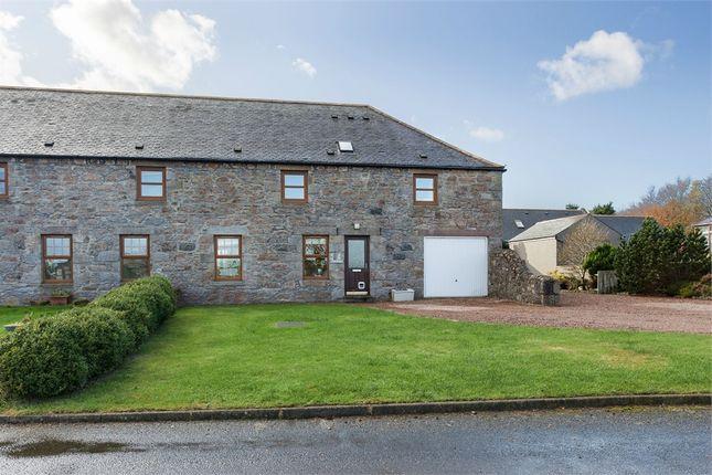 Thumbnail Semi-detached house for sale in Ellon, Ellon, Aberdeenshire