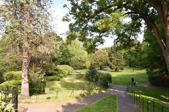 Henrietta Park of Henrietta Street, Bath, Somerset BA2