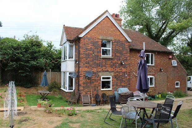 Thumbnail Detached house for sale in Rose Lane, Lenham Heath, Maidstone, Kent