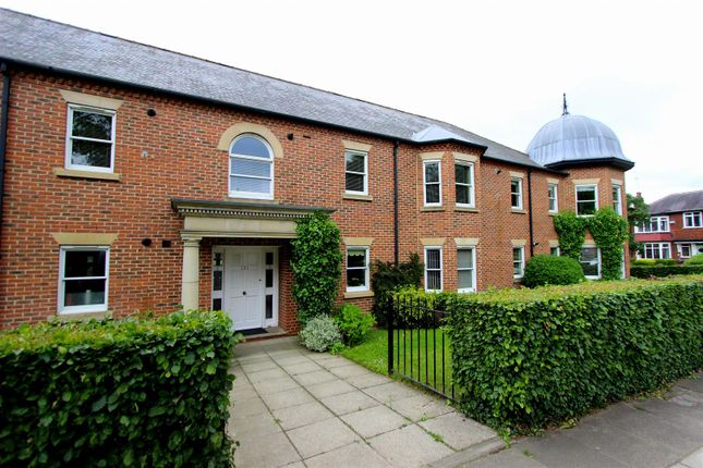 Thumbnail Flat for sale in Coniscliffe Road, Darlington