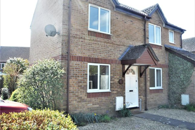 1 bed flat to rent in Rupert Close, Devizes SN10
