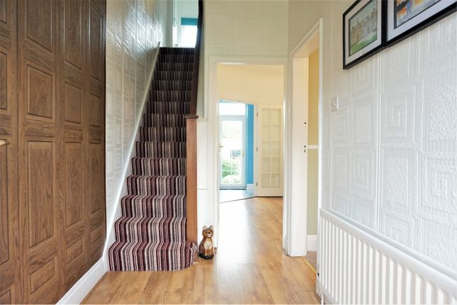 Entrance Hall of Henley Road, Middlesbrough TS5