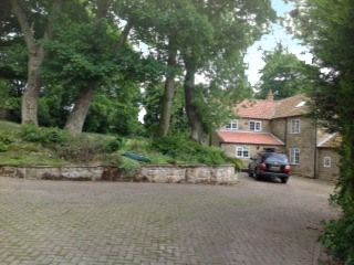 Thumbnail Farmhouse for sale in Chop Gate, Middlesbrough