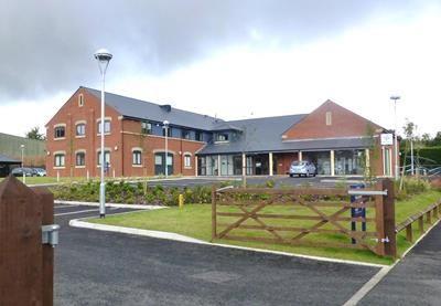Thumbnail Commercial property to let in Cleobury Mortimer Medical Centre, Vaughan Road, Kidderminster, Shropshire
