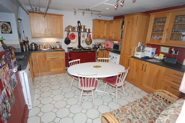 Kitchen Diner of Low Ghyll, Kirkby In Furness, Cumbria LA17