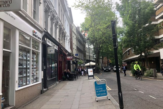 Thumbnail Retail premises to let in Endell Street, London