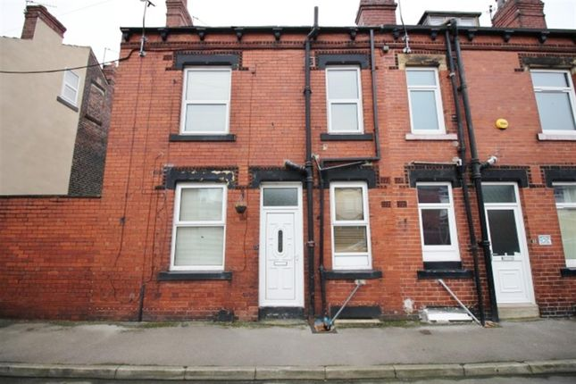 Thumbnail Terraced house to rent in Grosmont Terrace, Bramley, Leeds