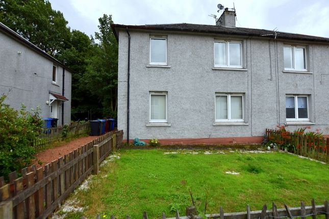Thumbnail Flat to rent in Clyde Avenue, Bothwell, Glasgow
