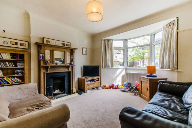 Thumbnail Terraced house to rent in Dovedale Road, Dulwich