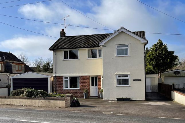 5 bed property for sale in Upper New Road, Cheddar BS27