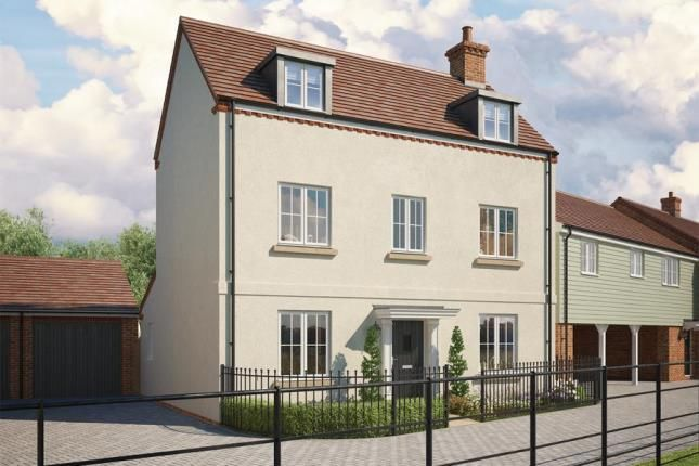 Thumbnail Property for sale in Bishops Stortford, Hertfordshire
