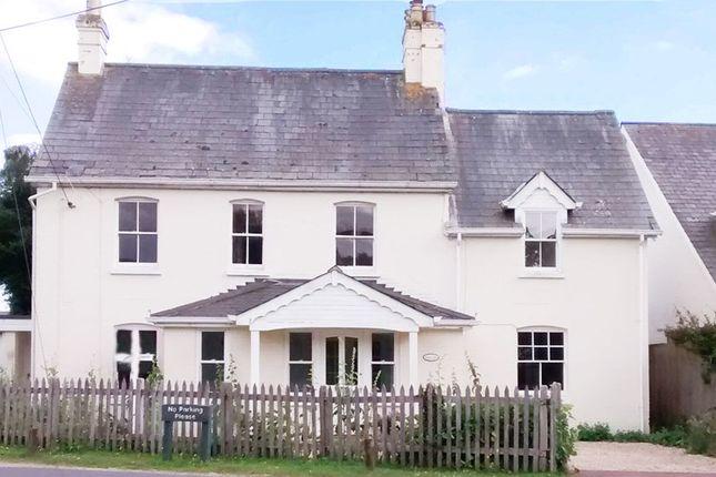 Thumbnail Detached house for sale in Meerut Road, Brockenhurst