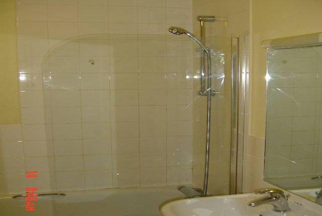 Bathroom of Landmark House, Bradford BD1