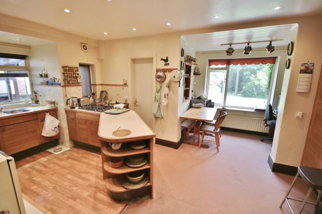 Kitchen of The Meade, Wilmslow SK9