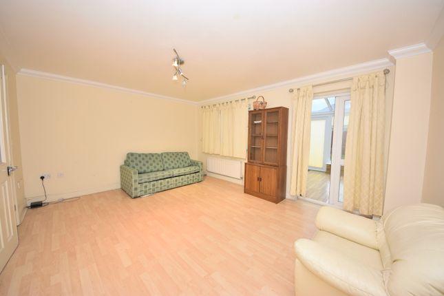 Thumbnail Detached house to rent in Buryside Close, Newbury Park, Essex