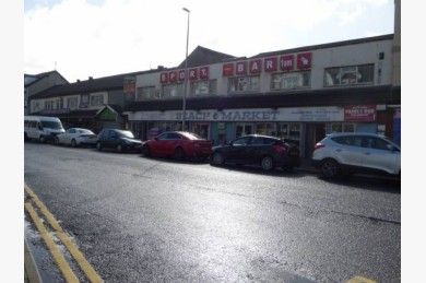 Thumbnail Retail premises for sale in 9/11A Station Road, Blackpool