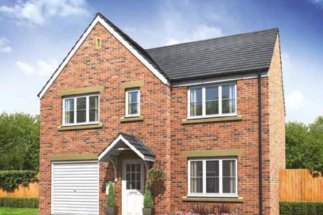 Thumbnail Property for sale in Shillingston Drive, Shrewsbury