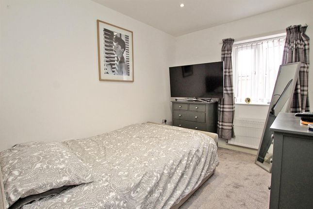 Bedroom Two of Manor Road, Carlton, Nottingham NG4