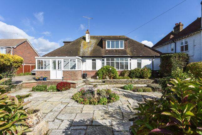 Thumbnail Detached house for sale in Limmer Lane, Felpham, Bognor Regis