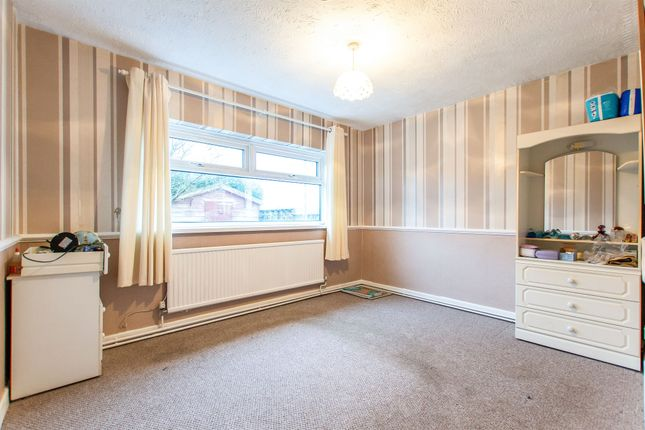 Bedroom One of Llangyfelach Road, Treboeth, Swansea SA5