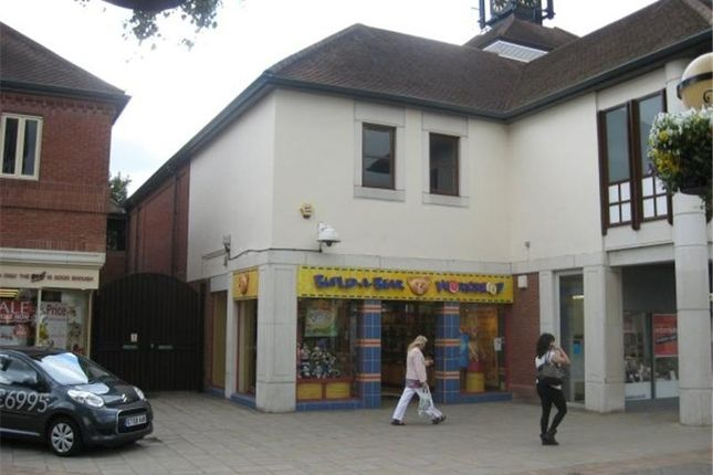 Thumbnail Retail premises to let in Unit 17, Culver Square Shopping Centre, 2, Culver Square, Colchester, Essex