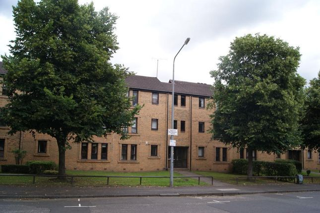 Thumbnail Flat to rent in 330 North Woodside Road, Glasgow