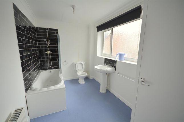 Bathroom of Pasture Row, Eldon, Bishop Auckland DL14
