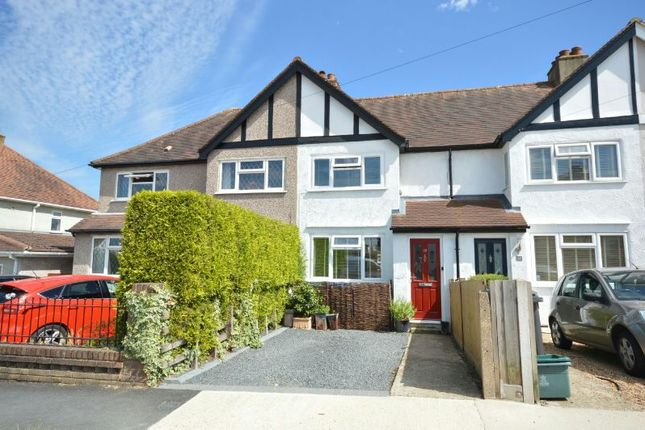 3 bed terraced house for sale in Hemsby Road, Chessington