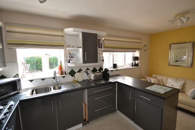 Kitchen of Bryn Twr, Abergele LL22