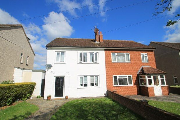 3 bed property to rent in Lower Gravel Road, Bromley BR2