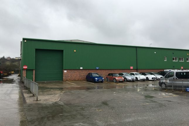 Thumbnail Industrial to let in Station Road, Horwich